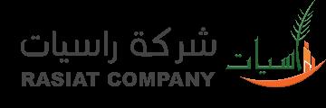 شعار شركة راسيات